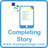 Completing Story