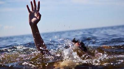 Seorang Bocah Tenggelam Saat Hendak Mancing di Sungai Rappa