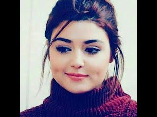 12 معلومة لا تعرفينها عن الممثلة التركية الجميلة هاندا أرتشيل بطلة مسلسل أنت أطرق بابي