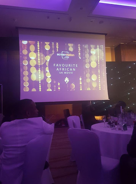 Screen Nation Awards 2017