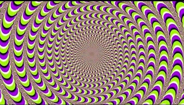 Psikotes Gambar 5: Ilusi Optik