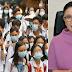 VP Robredo, Nais na gawing face-to-face classes ang mga non-COVID-19 areas