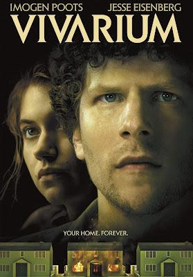 Vivarium [2019] [DVD R1] [Latino]