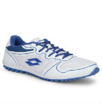 Lotto Verve White Running Sports Shoes For Rs 799 (Mrp 2999) Free Ship at Snapdeal