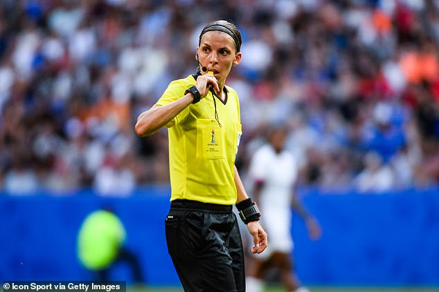 Super Cup final clash between Chelsea and Liverpool to be officiated by female referee, Stephanie Frappart - UEFA