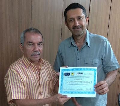cesar augusto rincon gonzalez reconocimiento 2019