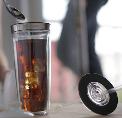 Bru Single-Serve Coldcoffee Maker