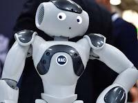 Robotlar Robot Yapmaya Başlayacak!