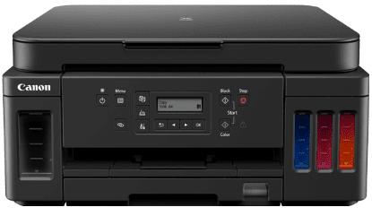 Impressora Canon PIXMA G6020