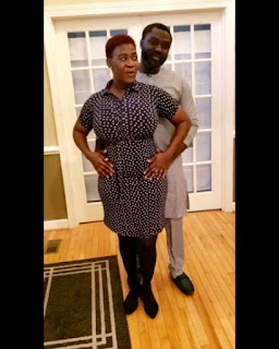 Actress Mercy Johnson Says She Hasn't Even Started Giving Birth Yet After 4 Kids