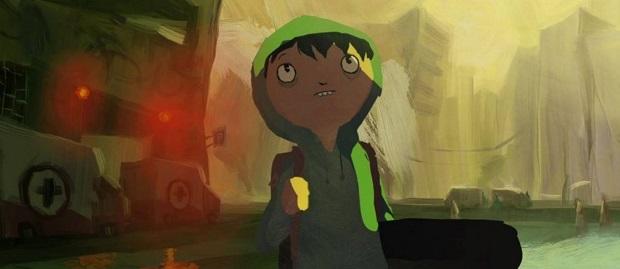 Conheça a incrível animação brasileira Tito e Os Pássaros