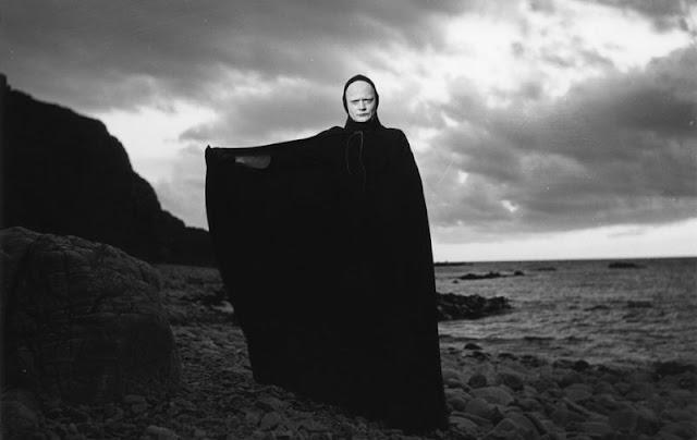 Bengt Ekerot as Death