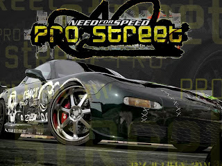 Download Game Need for Speed ProStreet PC