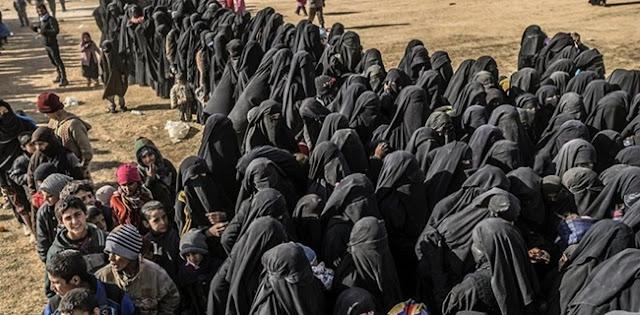 Pro-Kontra Eks ISIS, Ujang Komarudin: Mereka Harus Dipulangkan, Buat Apa Kita Punya Kemenag?