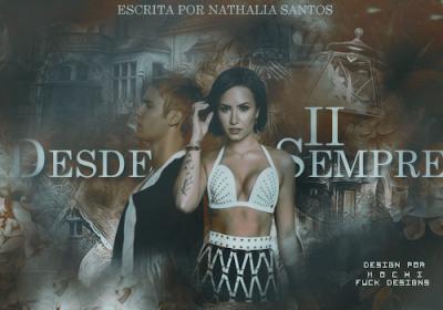 CF: Desde Sempre II (Nathalia Santos)