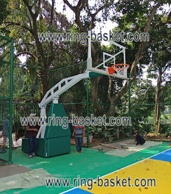 jual ring basket