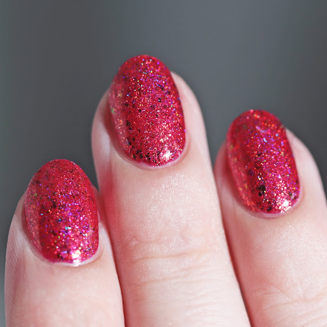 Wildflower Lacquer Happily Ever After