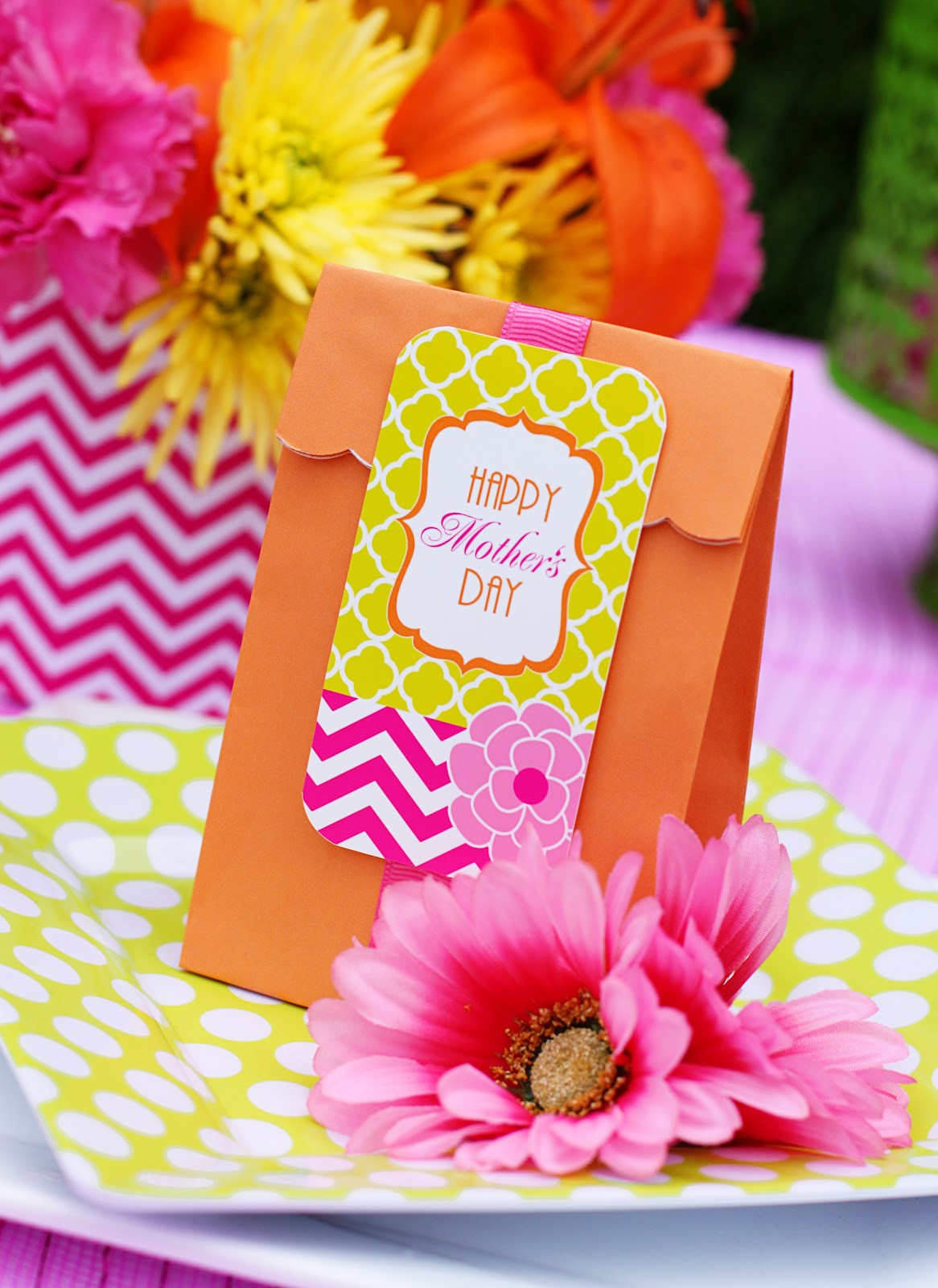 Amanda S Parties To Go Mother S Day Freebie