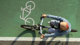 Tanda -Tanda Awal Kita Mencapai Batas Kemampuan Bersepeda