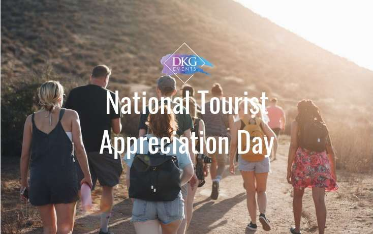 National Tourist Appreciation Day Wishes Lovely Pics