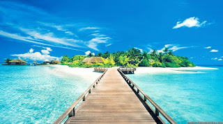 Biển Hải Tiến khu du lịch thú vị Thanh hóa