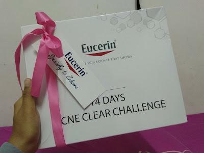 Eucerin Pro Acne Solution, moisturizer