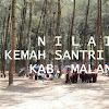 Nilai Lomba Kemah Santri 2019 Kabupaten Malang