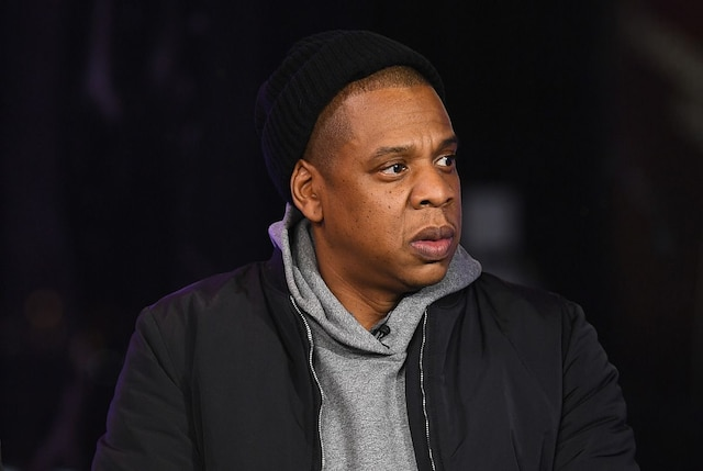 JAY-Z Cleared A $12 million Debt For DMX At Def Jam