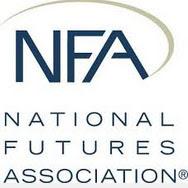 Logo NFA - Regulator broker forex Amerika Serikat