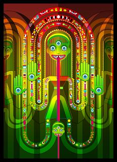 machine elves bible