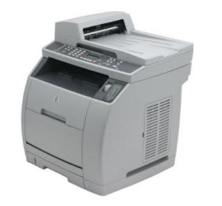 HP LaserJet 2840 Drivers & Software Download