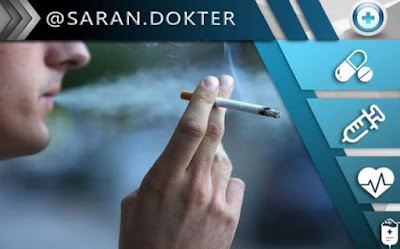Merokok dapat menyebabkan gangguan pendengaran