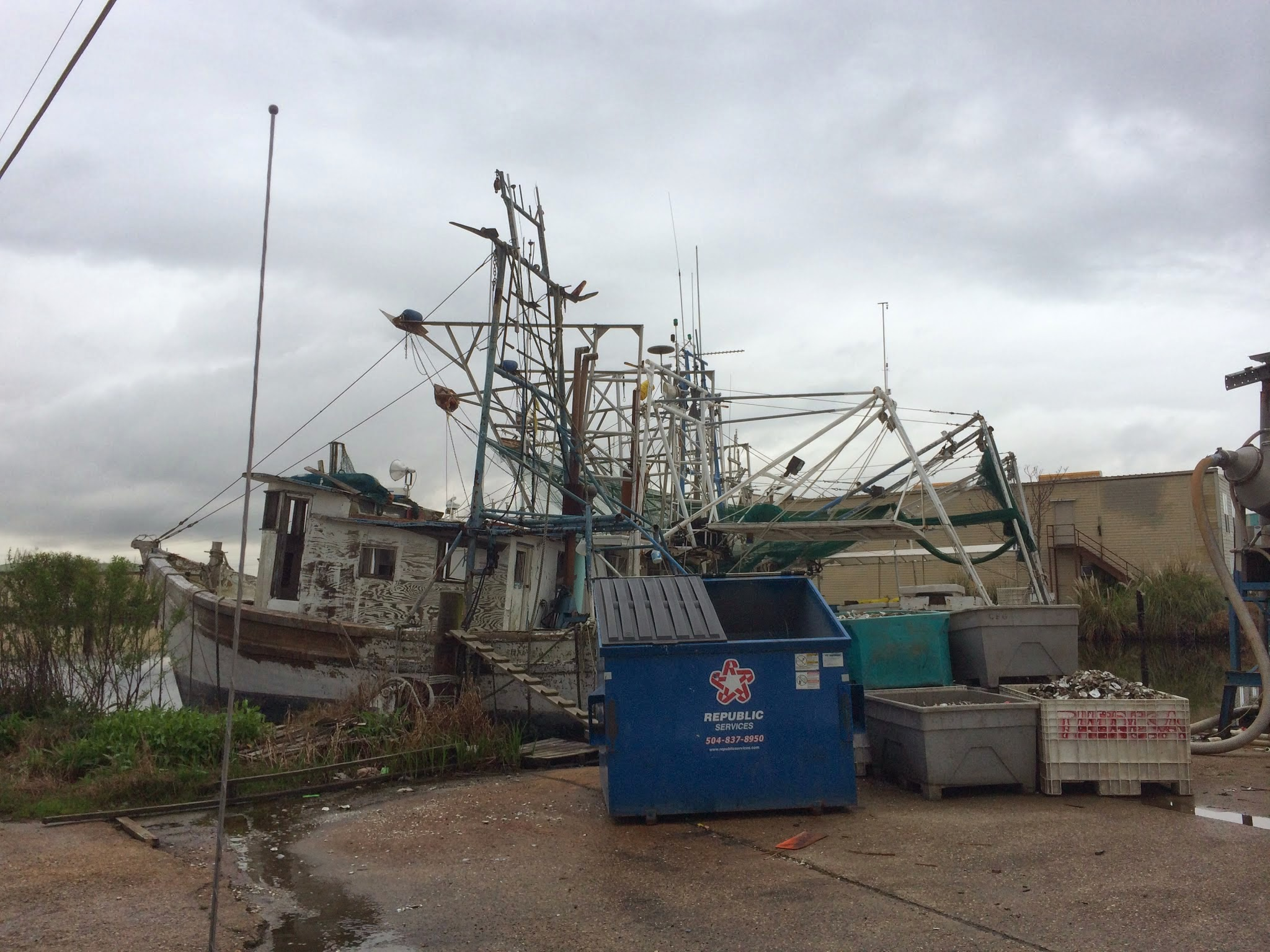 """NH Sustainable Marine Fisheries: Revisiting the """"Sea Grant"""