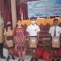 Dinas P dan K Kota Kupang Dibawah Kepemimpinan Dumuliahi Djami Peduli Guru Honorer