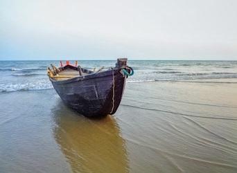 Mandarmani Beach, West Bengal
