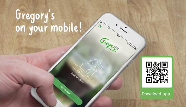 Gregory's eorder: Το όχι και τόσο πετυχημένο app της αλυσίδας Γρηγόρης
