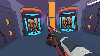 Sweet Surrender Vr Game Screenshot 4