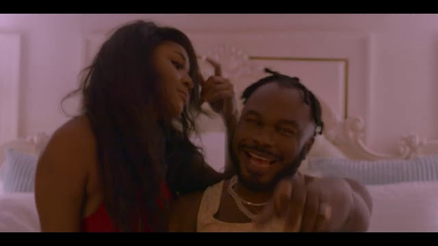 Video: Slimcase - Erica (official video)