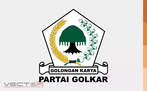Partai Golkar (Golongan Karya) Logo - Download Vector File AI (Adobe Illustrator)