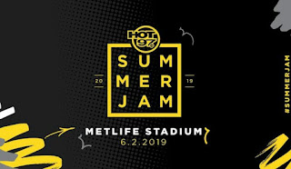 Hot 79 Announce Summer Jam 2019 Lineup