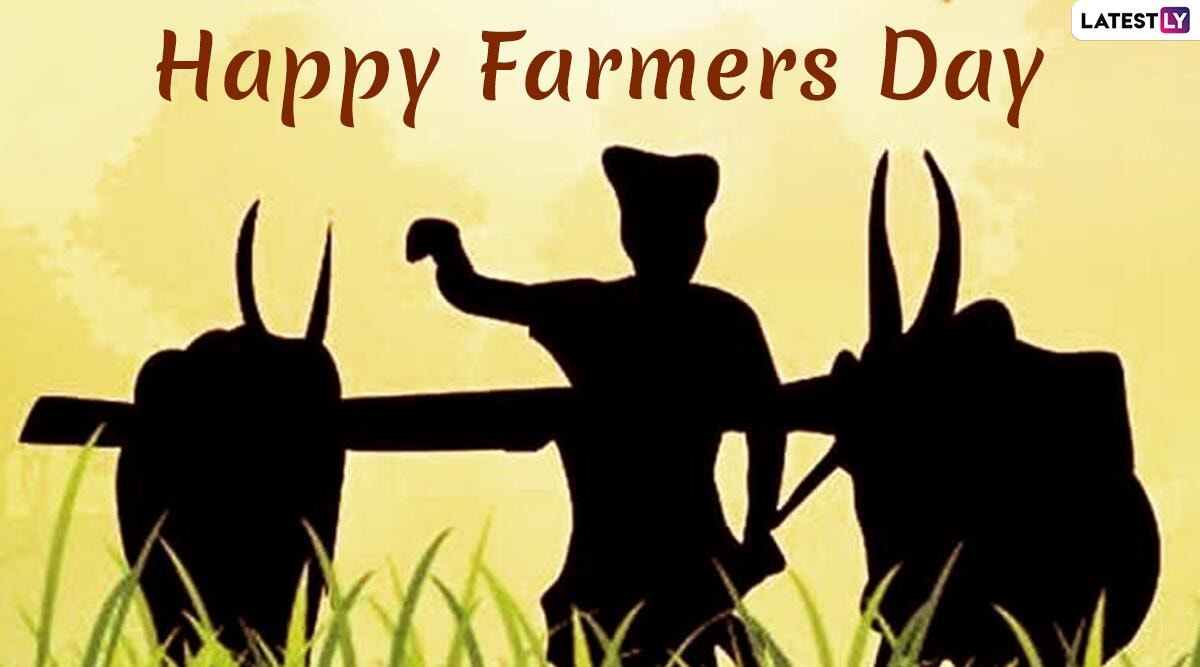 Farmers Day Wishes pics free download
