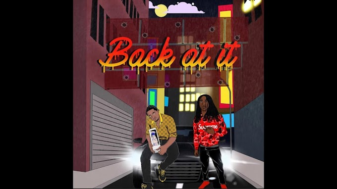 """New Music Premiere: Neyquam X BodyRed """"Back At It"""" Official Freestyle Video"""
