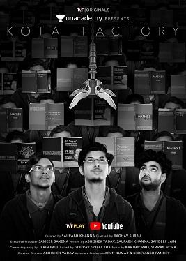 Kota Factory Reviews