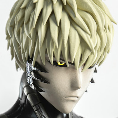 La Threezero ci presenta Genos tratto da One-Punch Man