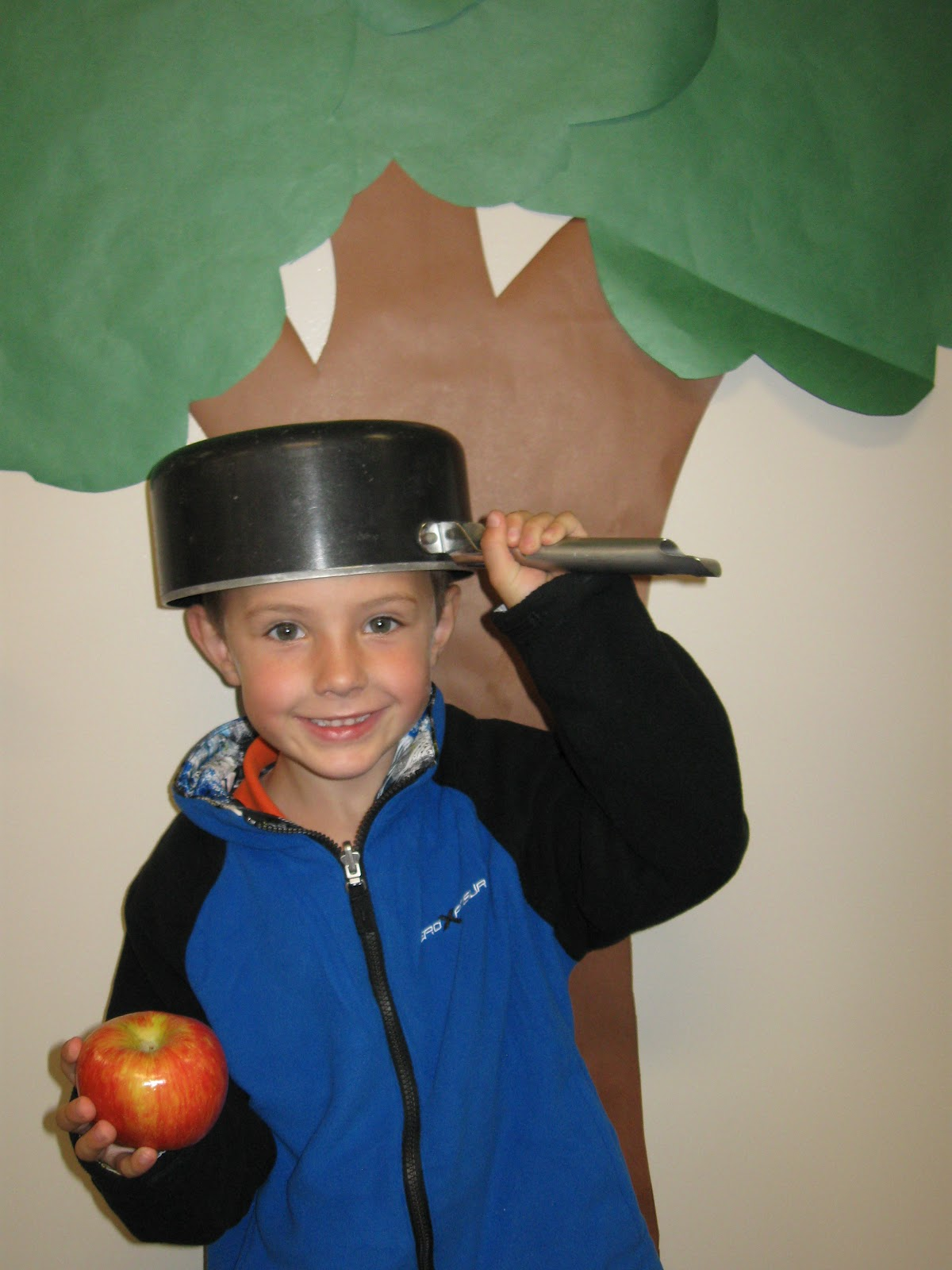 Teacher Idea Bank Johnny Appleseed And Apples Unit