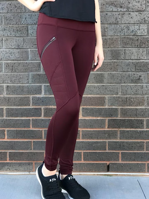 lululemon toasty-tech-tight-ii