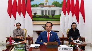 Dianggap Lalai Antisipasi Corona, Presiden Jokowi Resmi Digugat