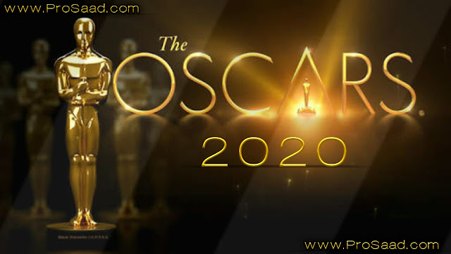 The Oscars (2020) Full Show 720p & 480p HD [92nd Academy Awards] | Free Download & Watch Online