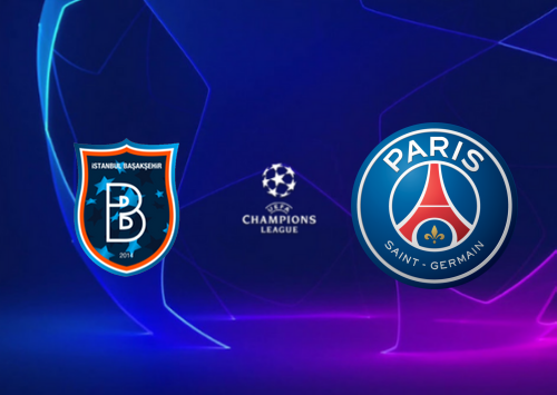 Istanbul Basaksehir vs PSG -Highlights 28 October 2020
