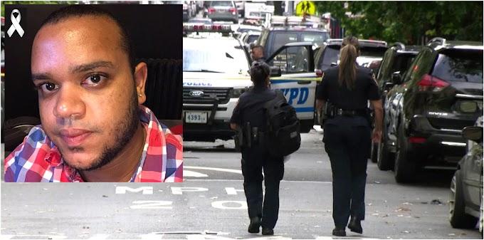 En aparente crimen pasional asesinan dominicano de balazo en el pecho en cuadra de El Bronx
